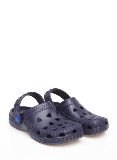 DeFacto Sandalet Lacivert